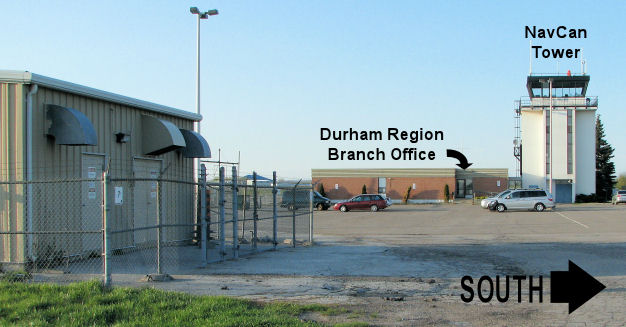 Durham Region Branch OGS Office location photo