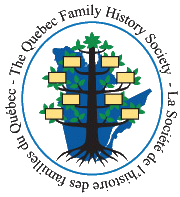 Quebec Historical Society logo